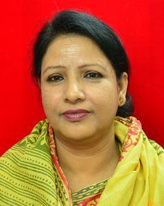 Kazi Rahima Akhter Sathi