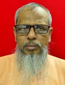 Md. Mojibur Rahman Bhuiyan