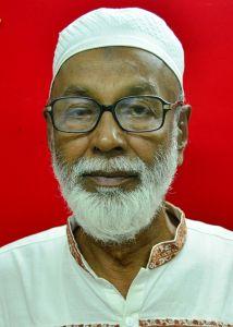 Md. Shafar Ali