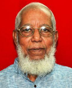 Md. Zafrul Hasan