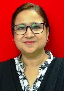 Nasrin Akter Dina