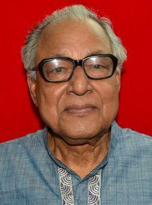 Nazrul Islam Khan