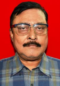 Nurul Islam Khan Nasim