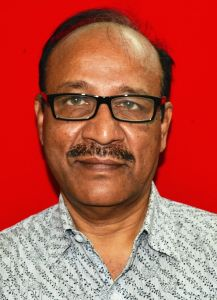 Pulak Ranjan Dhar