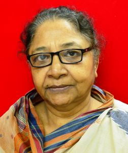 Rowshan Jahan Sathi