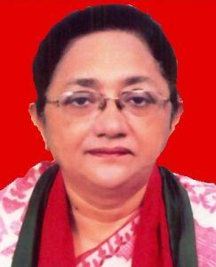 Shirin Akter MP