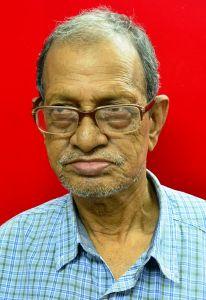 Shohidullah Chowdhury