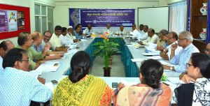 BILS Advisory Council and Executive Council Meeting