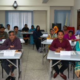 Orientation workshop for Youth Trade Union Organisers