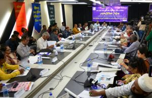 Roundtable on Five years of Rana Plaza and its experience, achievement and way forward