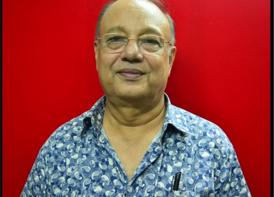BILS Roy Ramesh Chandra
